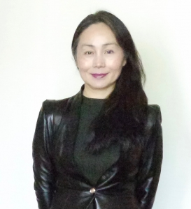 Ava Xu
